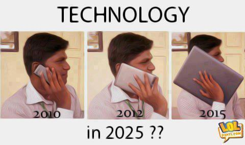 technology 2015