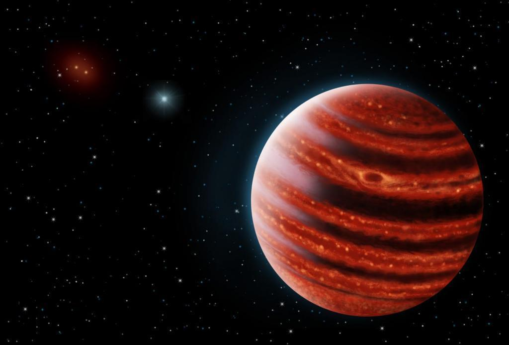 Exoplanet Discovery Wikipedia