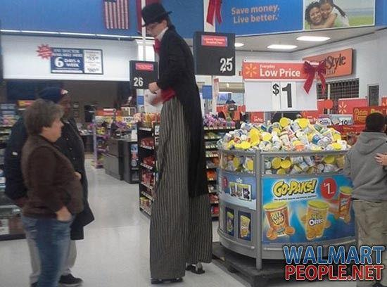 People Of Walmart Part 1