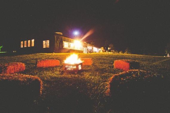 Bonfire 2016 Style