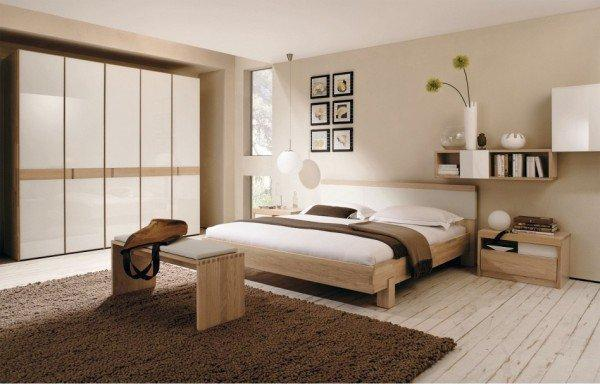 foreign Design of bed room