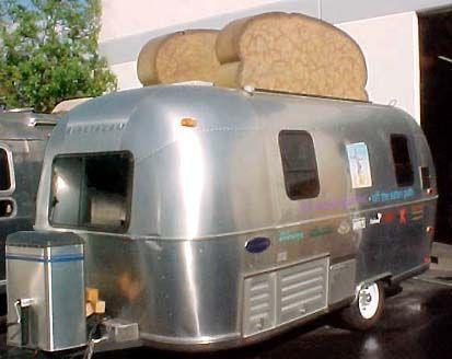 airstream toaster LOL