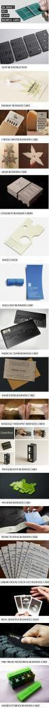 Super Creative Business Cards