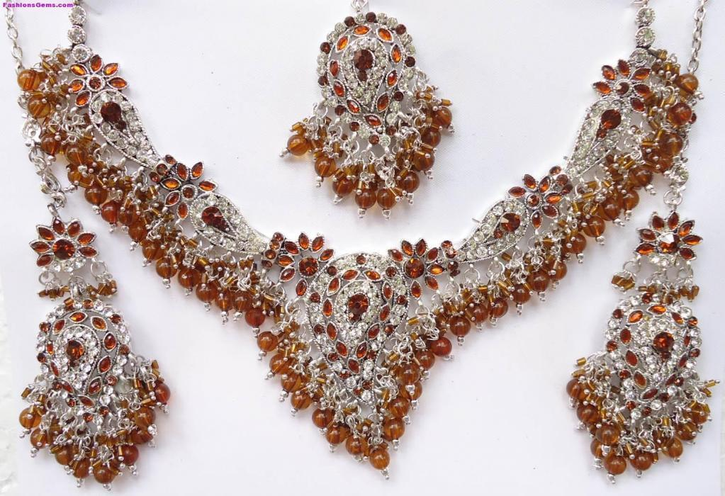 Modern Gold Jewellery-Designs