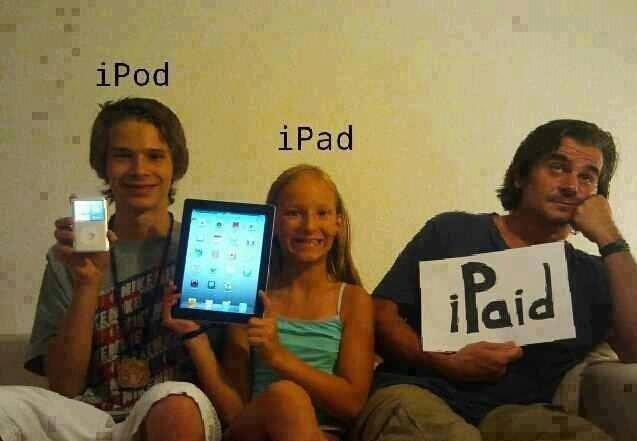 ipaid hahahahha