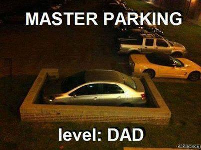 Level of Parking