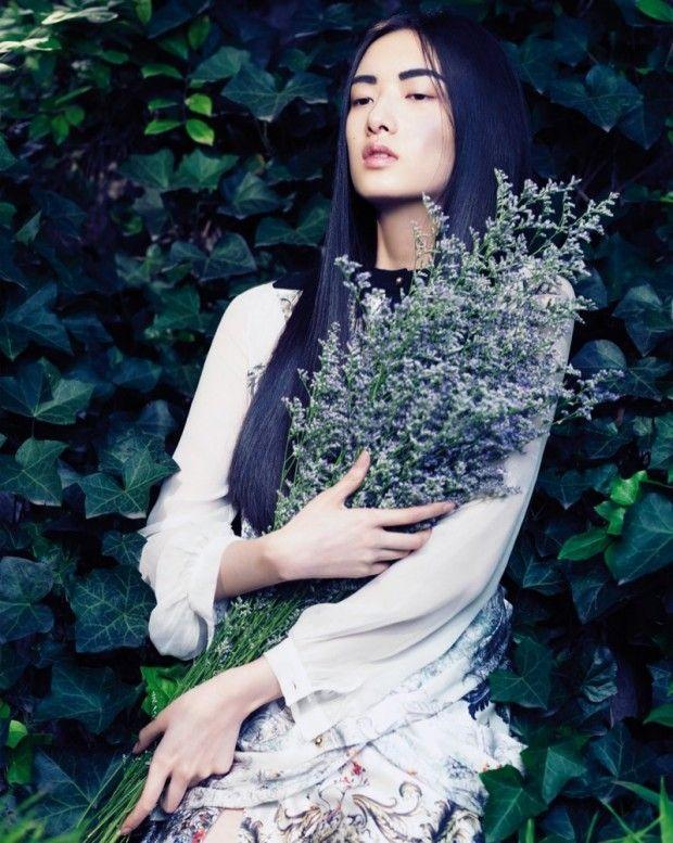 Harper's Bazaar Vietnam 2014