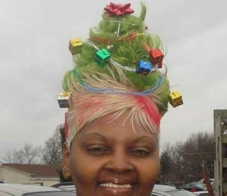 Embarrassing Christmas Fails