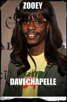 Zooey Davechapelle  Click the link to view full image and description