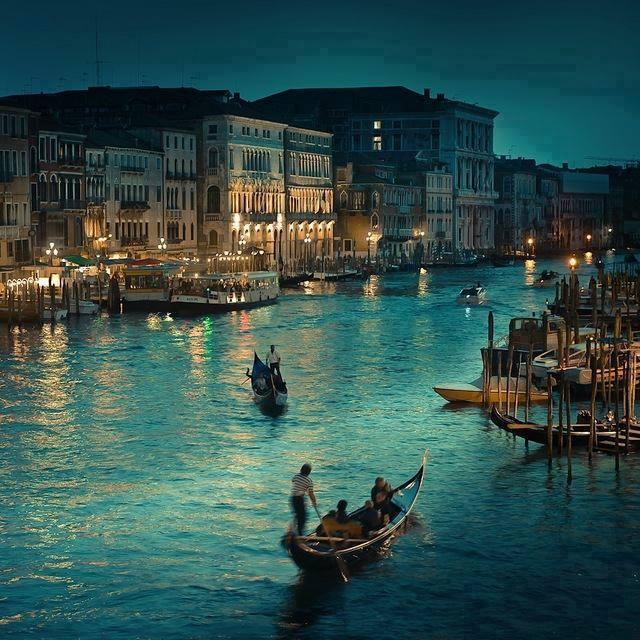 Venice, Italy... so amazing!
