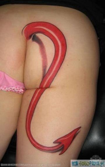 worst tattoo in the history of tattooing