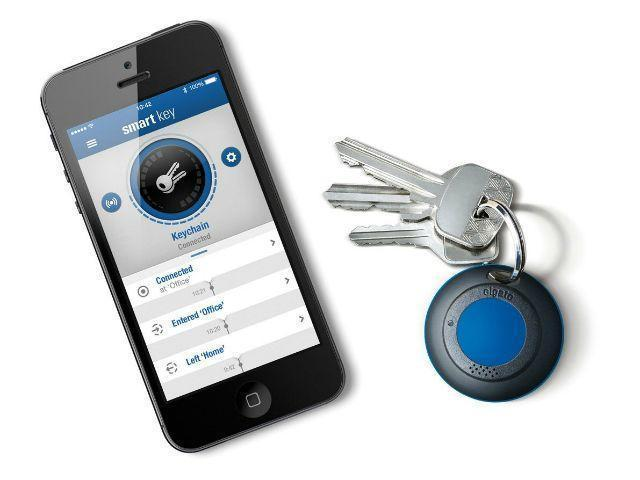he uses of the Elgato Smart Key is not limited to just finding lost ke
