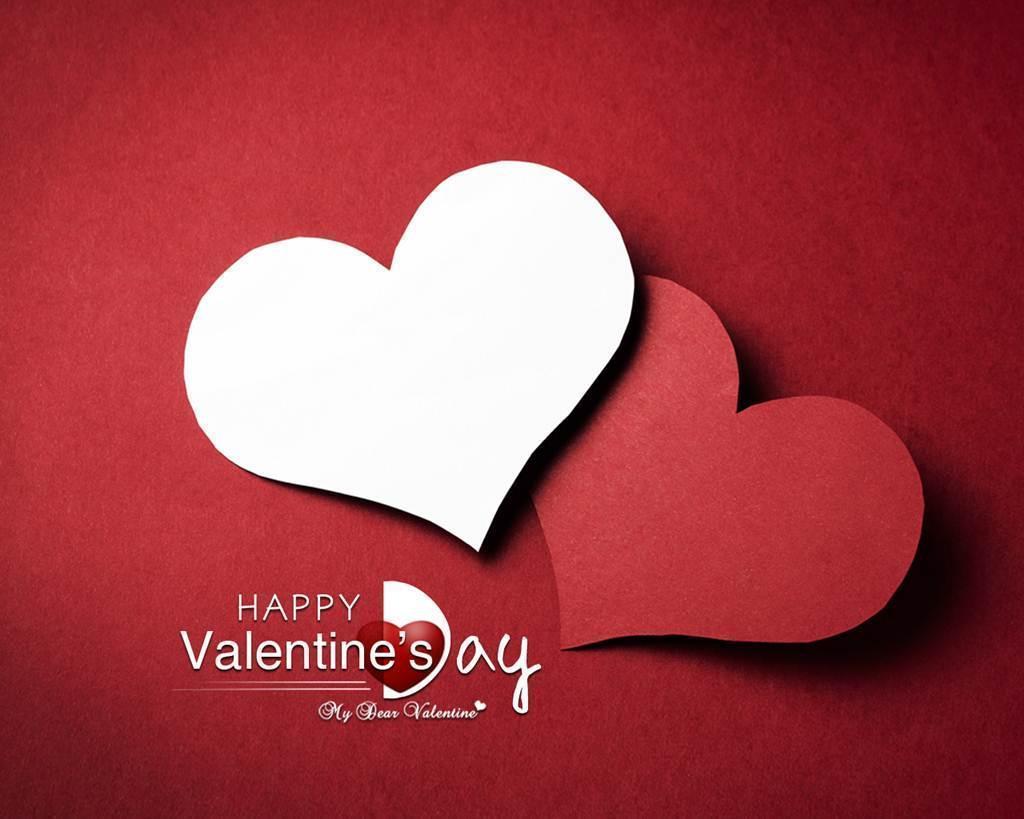 Awesomw Valentine Wallpaper