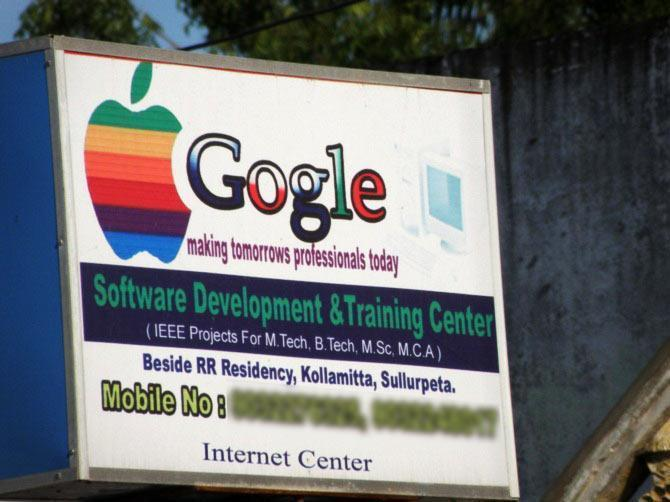 Gogle Developers in India