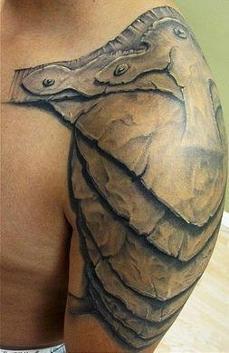3D Realistic Tattoos