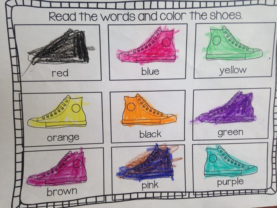 My little cousin just started kindergarten, so far so good.