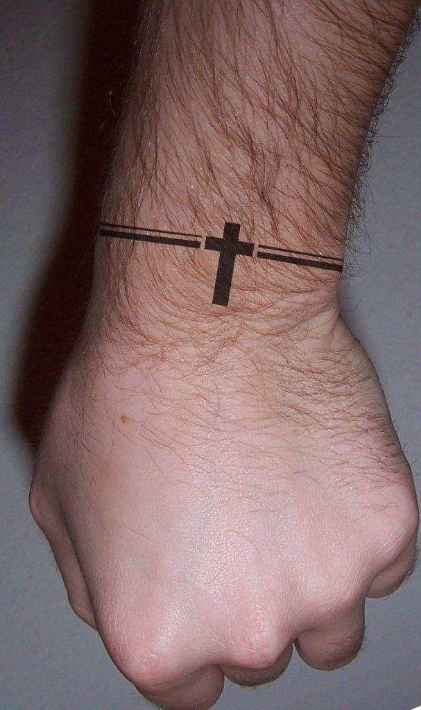 Tattoos for Your Wrist