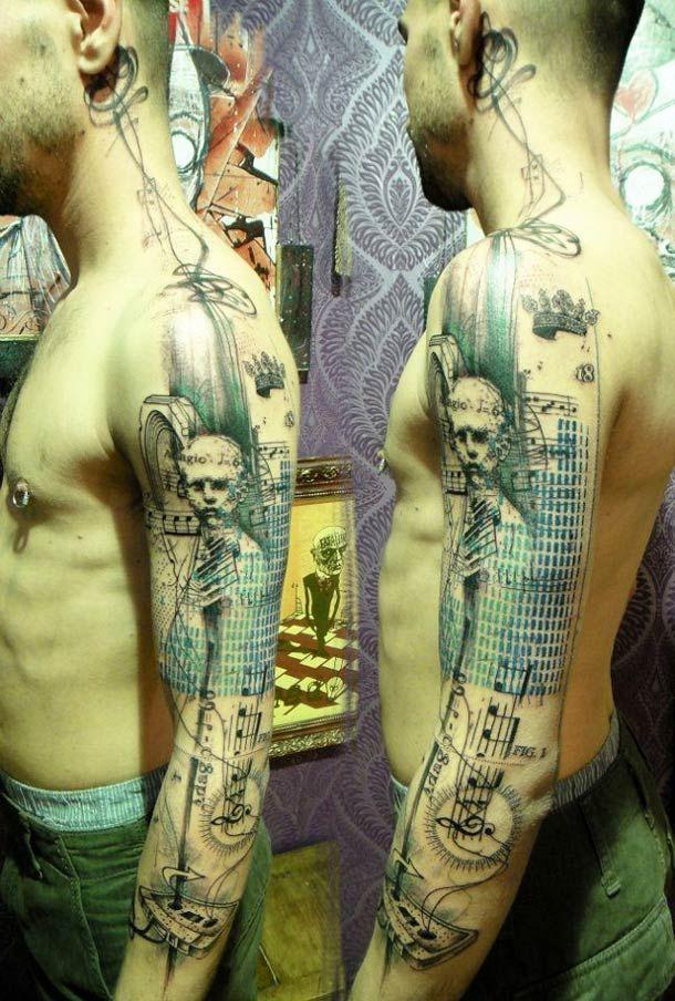 nyc tatoos