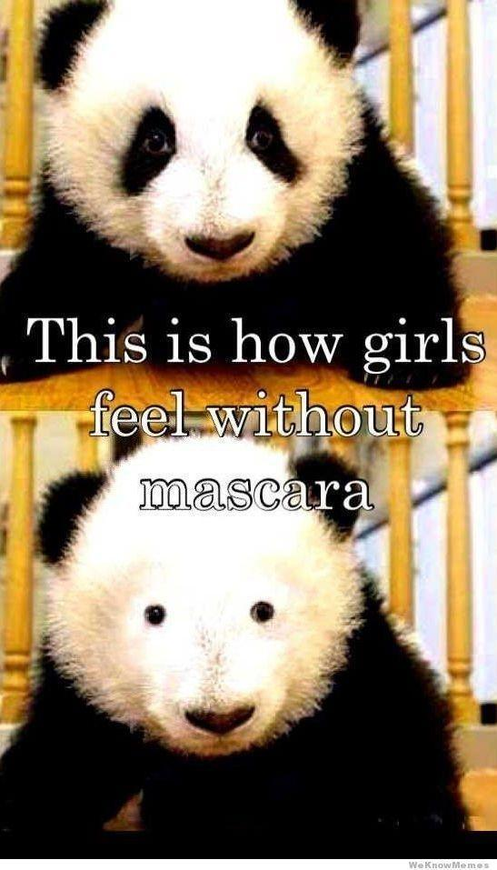 How Girls Look without Makup?
