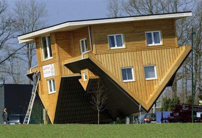 7 Amazing Houses in the World