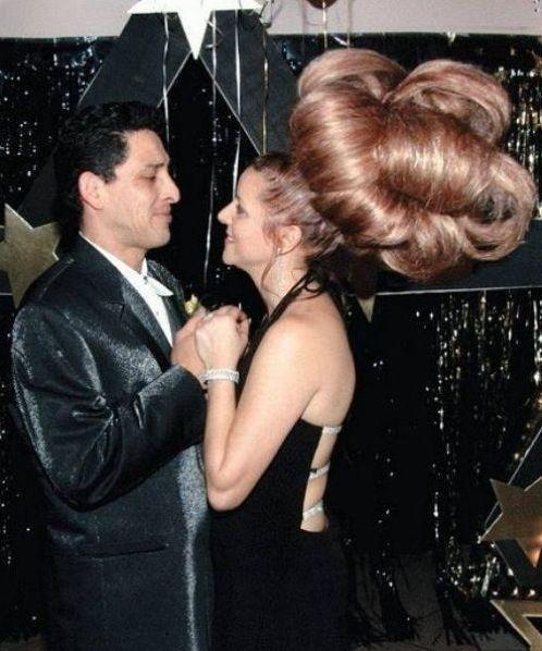 Impress Your Man with a Beautiful New Bouffant Hair Style - Epic Haird