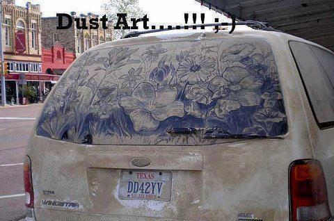 Art of Dust