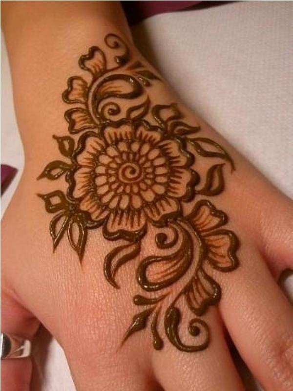Mehendi Design New arriaval