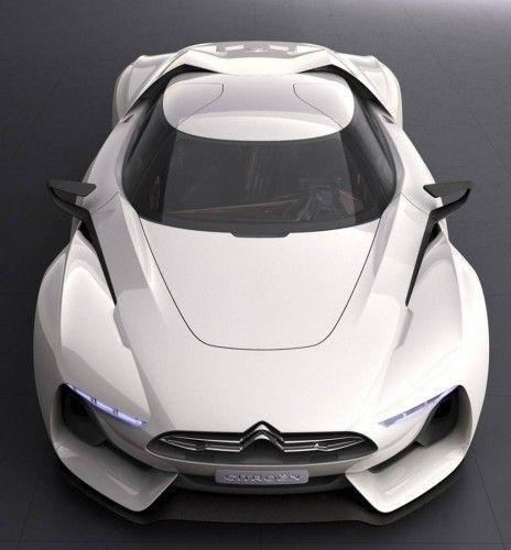 World's Most Expensive Car Citroen