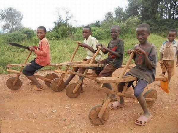 young engineers bike racing