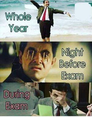 whole year of student