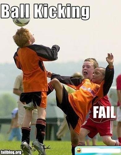 Best Shot of Soccer... LOL