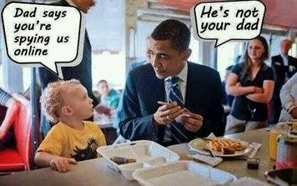 obama cares pal