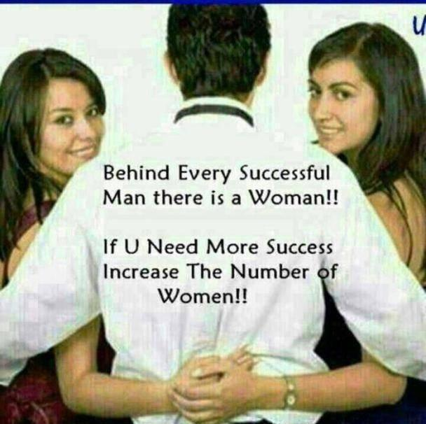 Incrase The Number Of Women