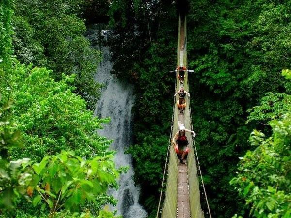 Most Amazing Photo of Costa Rica