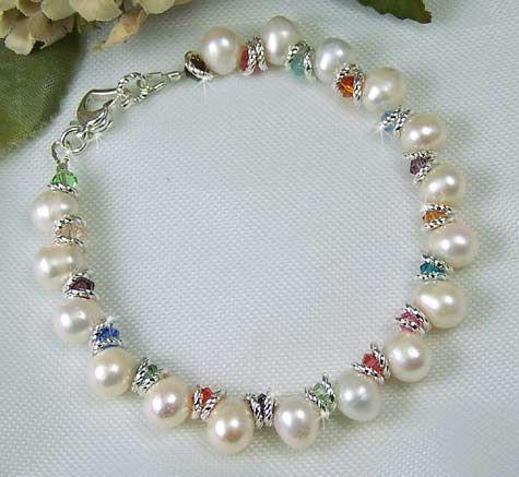 Beaded Jewelry Bracelet by Jades Creations