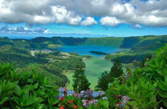 Amazing Photos of Azores, Portugal
