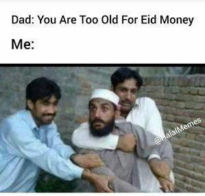 Eid Money