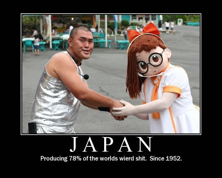 Robots of Japan
