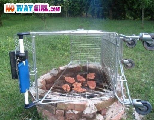 redneck grill