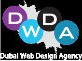 sharjah website design company - Dubai Web Design Agency