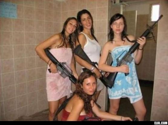 Girls PGL Team