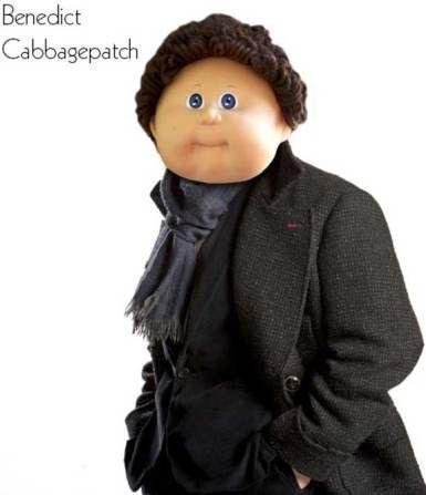 Benedict Cabbagepatch