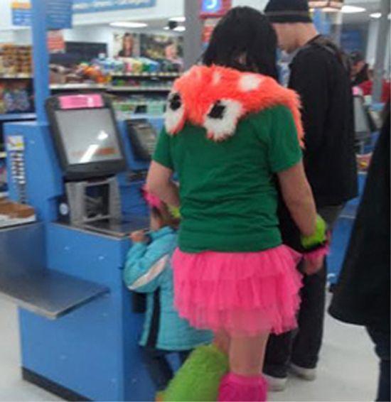 People Of Walmart Part 57
