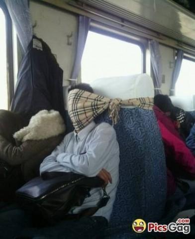 Sleep jugaad like a boss