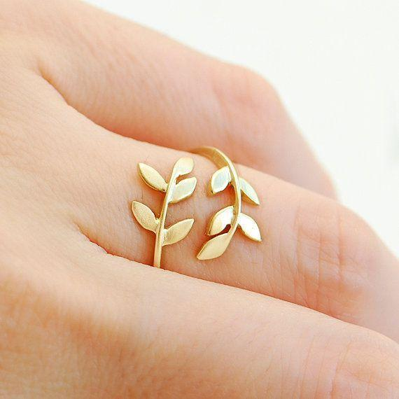 Mediterranean dreams . adjustable ring