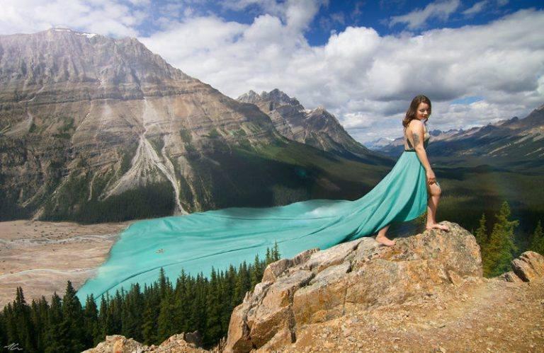 Amazing Photography on Mountains