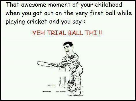 Try Ball or Trail Ball?