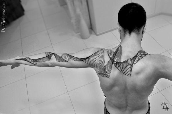 Full Sleeve Tattoo Ideas