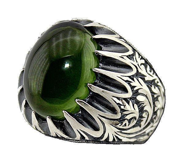 men ring ,handmade