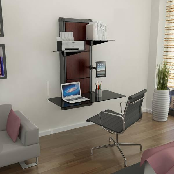 Modern Wall Mount Desk